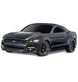 Traxxas TRAXXAS Ford Mustang GT / 4TecSupercar TQ 2.4 no charg,batt