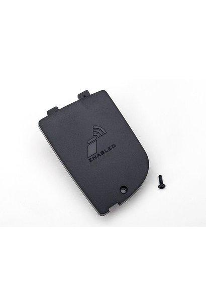 Cover Plate, Traxxas Link Wireless Module, TRX6512