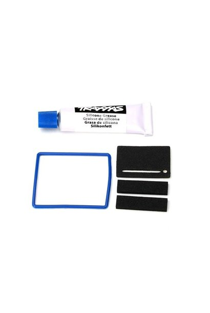 Seal Kit, Expander Box (Includes O-Ring, Seals, And Silicone, TRX6552