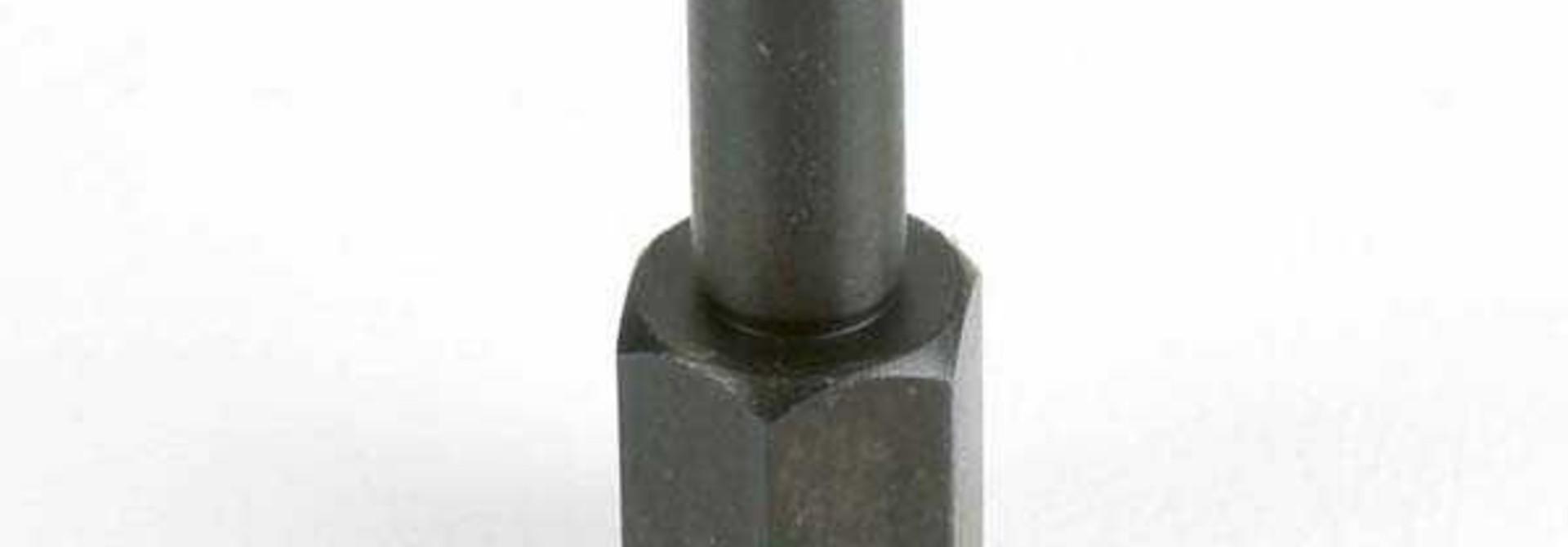 Adapter nut, clutch, TRX3283