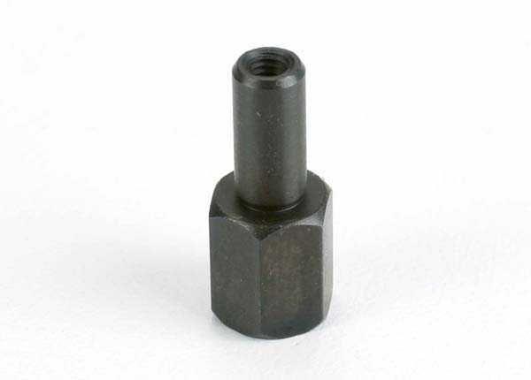 Adapter nut, clutch, TRX3283-1