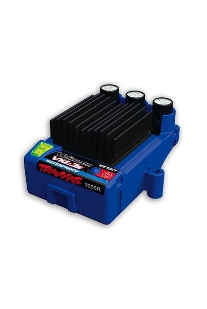Vxl-3S Electronic Speed Control, waterproof, TRX3355R