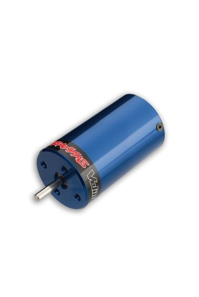 Motor, Velineon 380, brushless (assembled with 16-gauge wire, TRX3371
