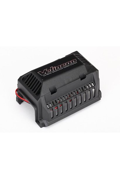 Dual cooling fan kit (with shroud), Velineon 1200XL motor, TRX3474