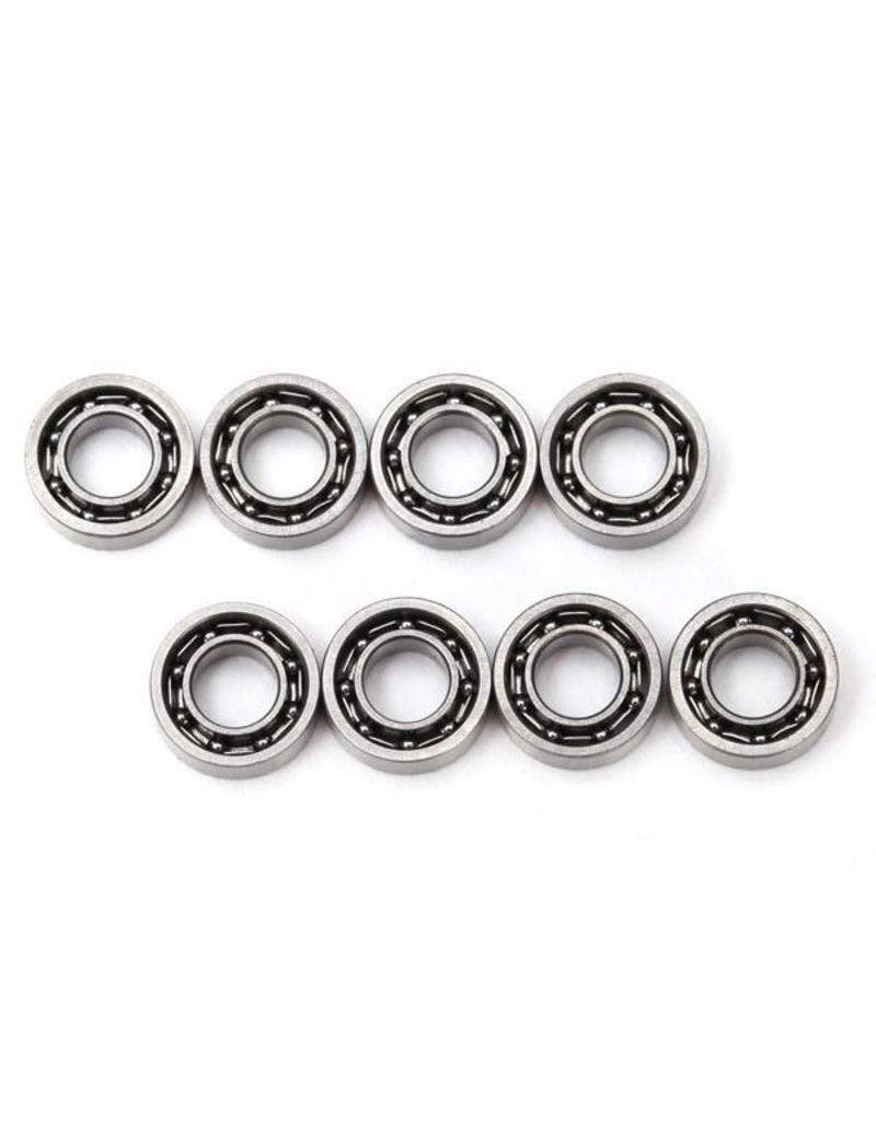 Traxxas Bearings, 3X6X2Mm (8) Bearings, 3X6X2M, TRX6642