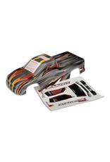 Traxxas Body, Stampede VXL, ProGraphix (replacement for the painted