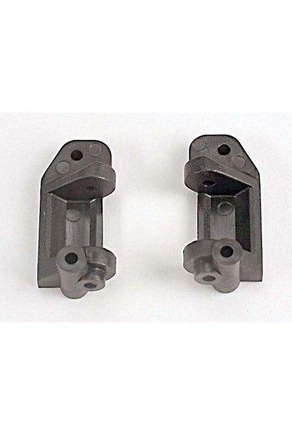Caster blocks (l&r) (30-degree), TRX3632