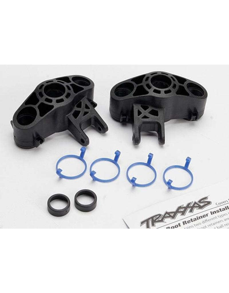 Traxxas Axle carriers, left & right (1 each) (use with larger 6x13mm, TRX5334R