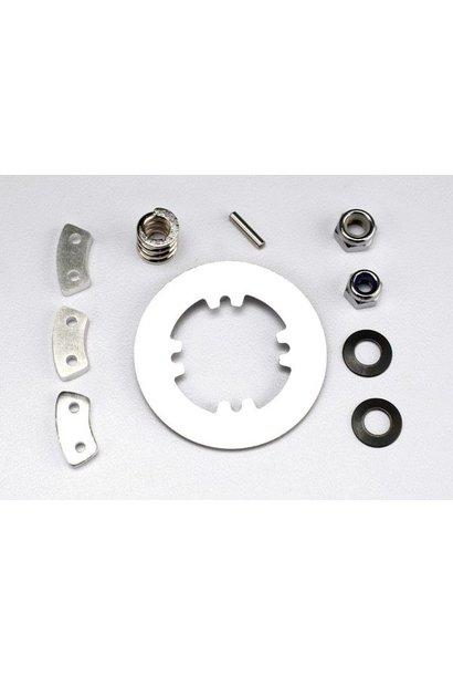 Rebuild kit (heavy duty), slipper clutch (steel disc/ alumin, TRX5352R