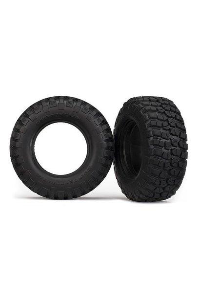 Tires, BFGoodrich Mud-Terrain T/A KM2 , ultra-soft (S1 off-, TRX6871R