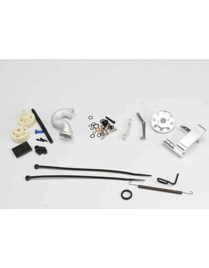 Traxxas Big block Installation kit (engine mount and required hardwa, TRX5360X