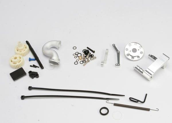 Big block Installation kit (engine mount and required hardwa, TRX5360X-1