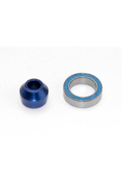 Bearing Adapter, 6160-T6 Alumi, TRX6893X