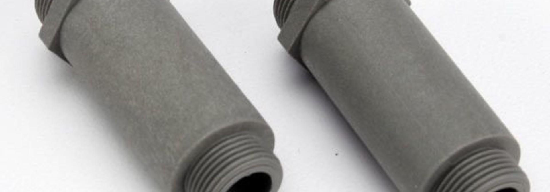 Body, Ultra Shock(s) (long) (grey) (2), TRX3765A