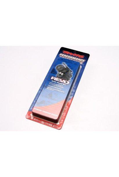 Brake kit, rear (dual-disc Revo) (Requires center differenti, TRX5417