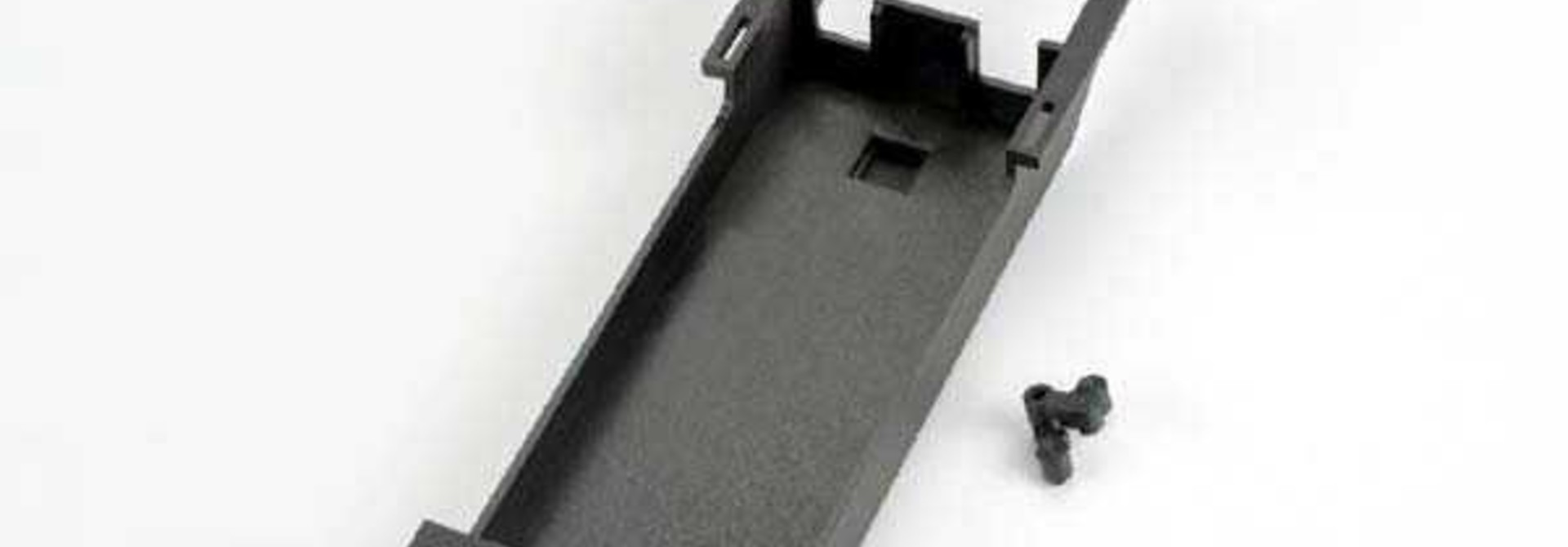 Battery compartment, TRX3821
