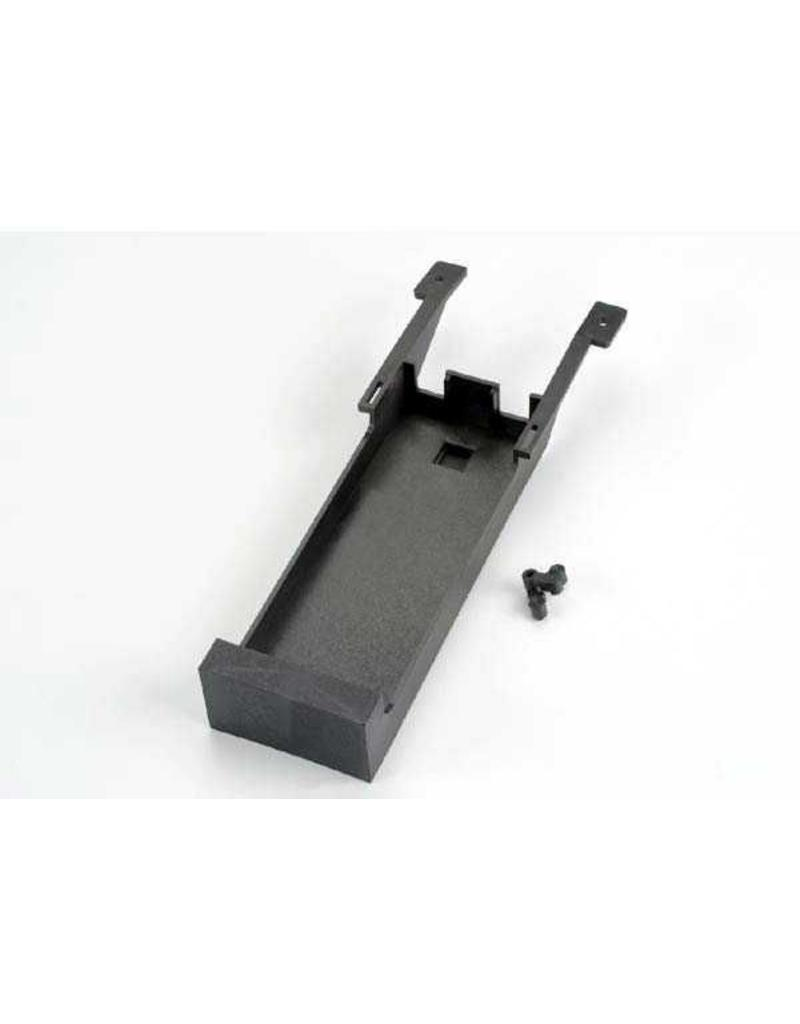 Traxxas Battery compartment, TRX3821