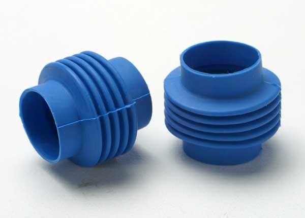Boots, driveshaft (rubber) (2), TRX5459-1
