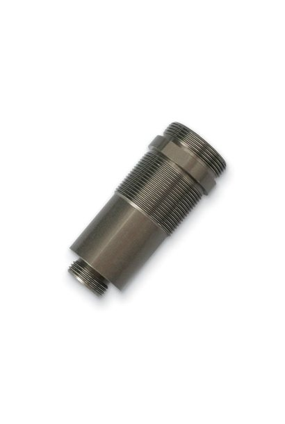 Body, GTR shock (hard-anodized, Teflon-coated aluminum) (1), TRX5466X