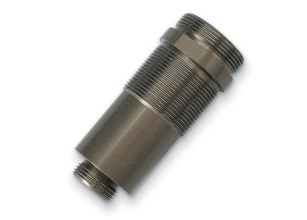 Body, GTR shock (hard-anodized, Teflon-coated aluminum) (1), TRX5466X-1