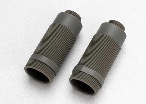 Body, GTR shock (molded composite) (2), TRX5467-1