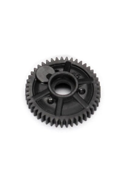 Spur gear, 45-tooth, TRX7045R