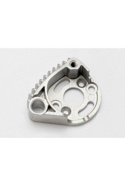 Motor mount, finned aluminum, TRX7060