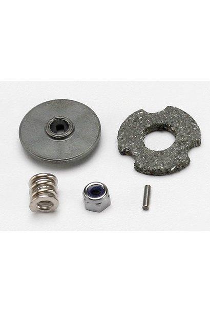 Slipper clutch, complete (includes slipper clutch hub, clutc, TRX7152