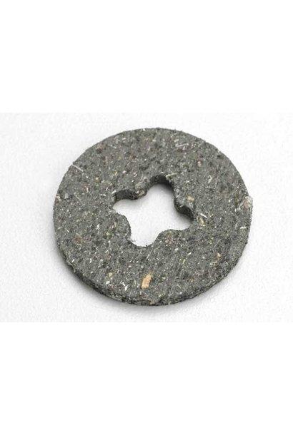 Brake disc (semi-metallic material), TRX5564