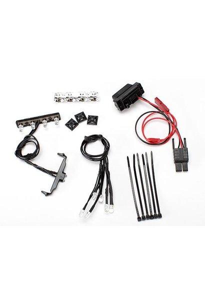 LED light kit, 1/16th Summit