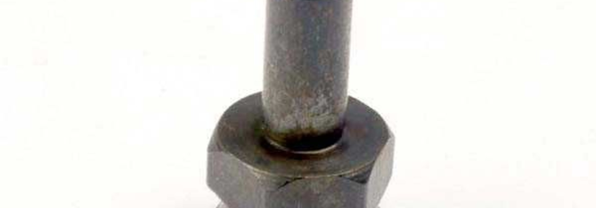 Adapter nut, clutch (not for use with IPS crankshafts), TRX4144
