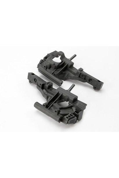 Bulkhead, front (left & right halves), TRX5630