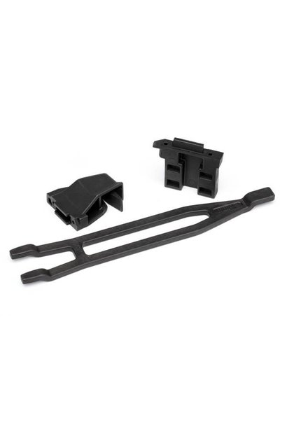 BATTERY HOLD-DOWN, TALL (1)/ H, TRX7426X