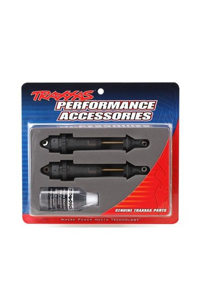Shocks, Gtr Xx-Long Hard-Anodi, TRX7462X