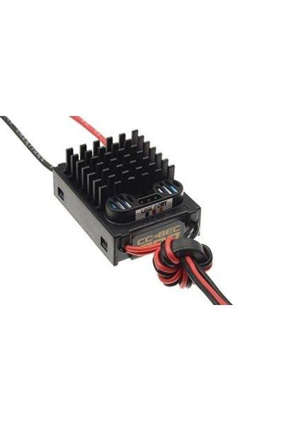Castle - CC Bec Pro 20A - max. voeding 50V - 12S