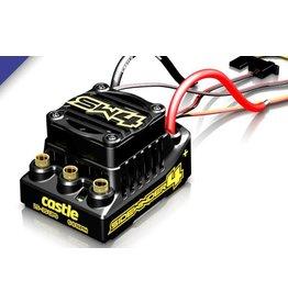 Castle Creations Castle - Sidewinder SW4, 12.6V, 2A BEC, WP Sensorless ESC
