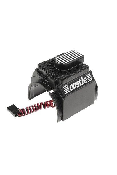 Castle - CC Blower - koel-ventilator - 15 Serie motoren