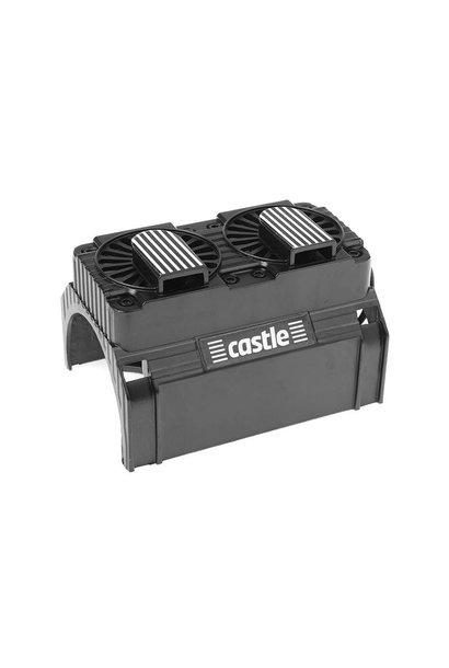 Castle - CC Blower - koel-ventilator - 20 Serie motoren