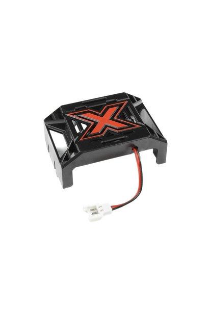 Castle - Regelaar koel-ventilator - Mamba Monster X