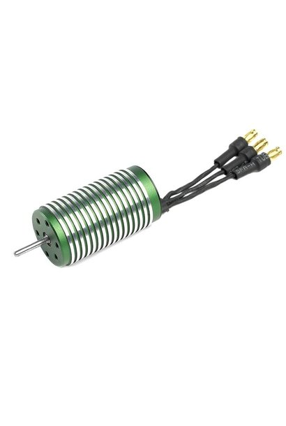 Castle - Brushless motor 0808 - 4100KV - 4-Polig - Sensorless