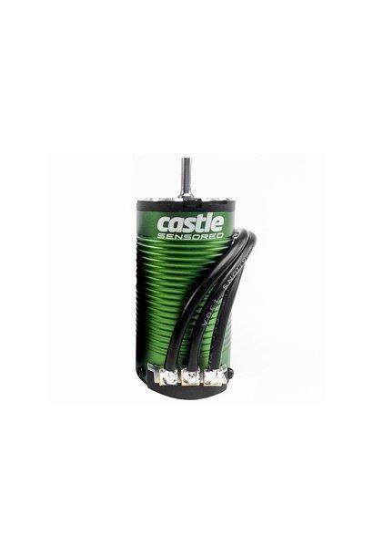 Castle - Brushless motor 1415 - 2400KV - 4-Polig - 5mm Shaft