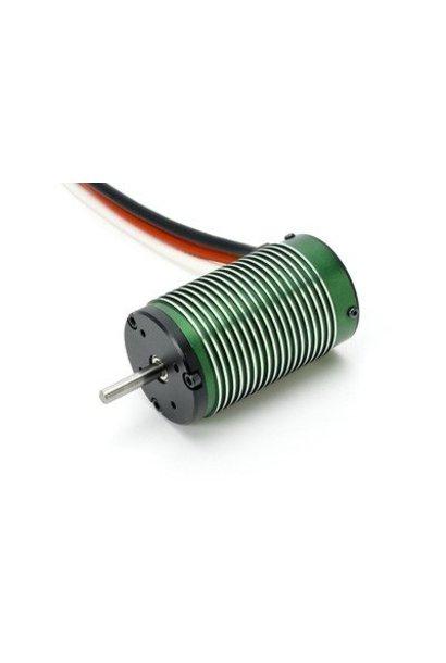 Castle - Brushless motor 1717 - 1500KV - 4-Polig - Sensorless - 5mm Shaft