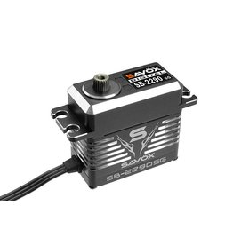 Savöx Savox - Servo - SB-2290SG - Digital - High Voltage - Brushless Motor - Steel Gear