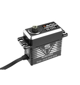 Savöx Savox - Servo - SB-2292SG - Digital - High Voltage - Brushless Motor - Steel Gear