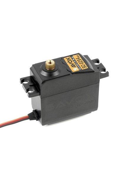 Savox - Servo - SC-0254MG - Digital - DC Motor - Metaal tandwielen