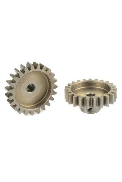 Team Corally - 32 DP Motortandwiel - Kort - Gehard staal - 23 Tanden - Motoras dia. 3.17mm