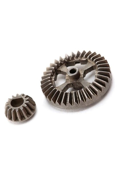 Ring gear, differential/ pinio, TRX7683