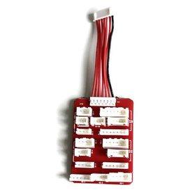 Absima Multi Balance Board Adapter XH to  PQ/EHR/FTP