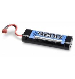 Absima Stick Pack NiMH 7.2V 4200 (T-Plug)