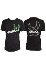 """Absima Absima/TeamC T-shirt black """"L"""""""